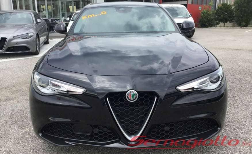 Alfa Romeo Giulia 2.0 Turbo 200 CV AT8 Super NO ECOTASSA!