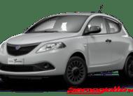 Lancia Ypsilon Ecochic Gold  1.2 69 CV GPL