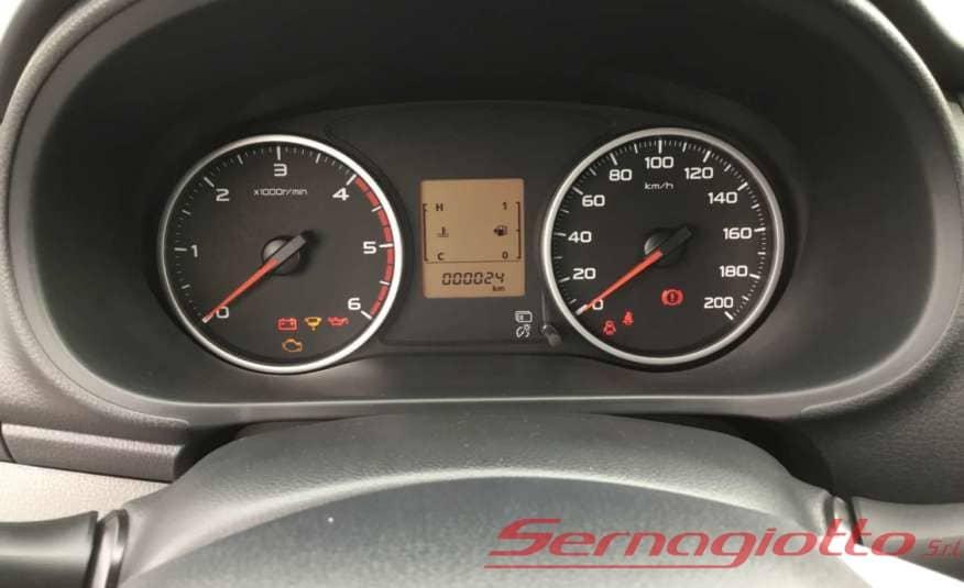 Fiat Fullback 2.4 150CV Doppia Cabina SX NAZIONALE !